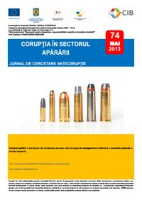 jurnal cercetare
