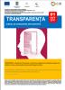 Jurnal cercetare - Transparenta